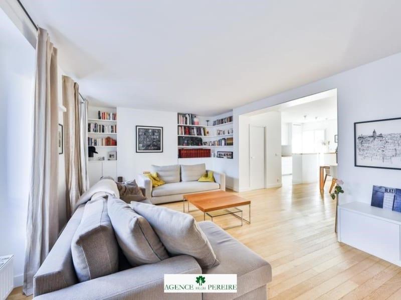 Vente appartement Paris 17ème 1379000€ - Photo 6