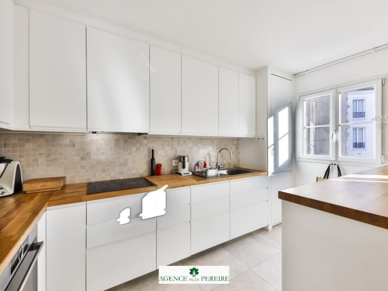 Vente appartement Paris 17ème 1379000€ - Photo 7