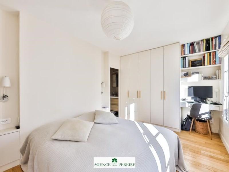 Vente appartement Paris 17ème 1379000€ - Photo 9