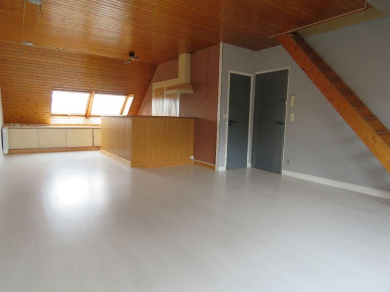 Sale apartment Quimper 135000€ - Picture 2