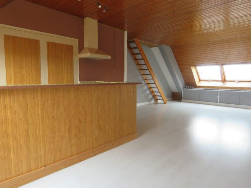 Sale apartment Quimper 135000€ - Picture 3