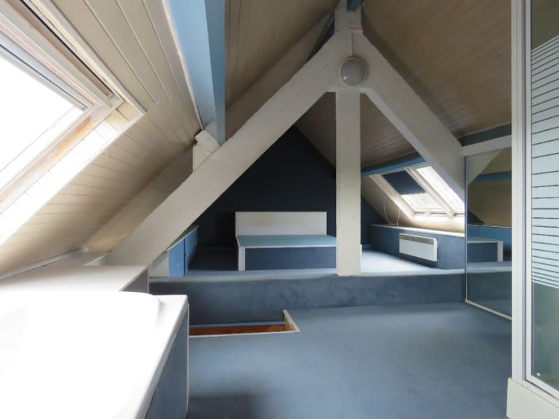 Sale apartment Quimper 135000€ - Picture 4
