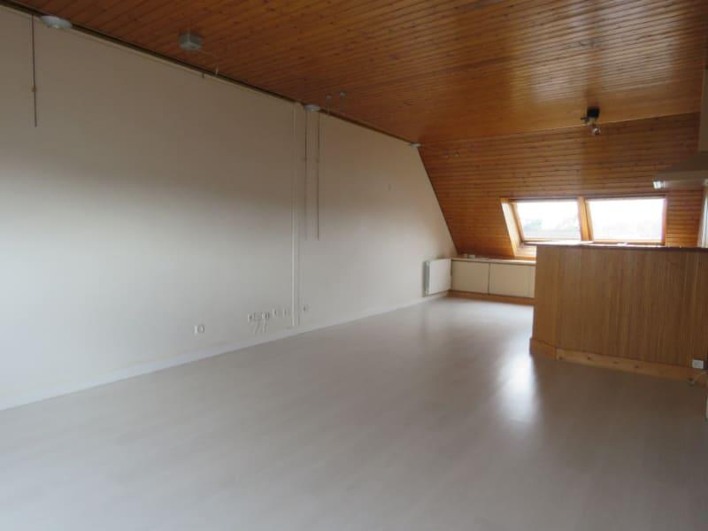 Sale apartment Quimper 135000€ - Picture 5