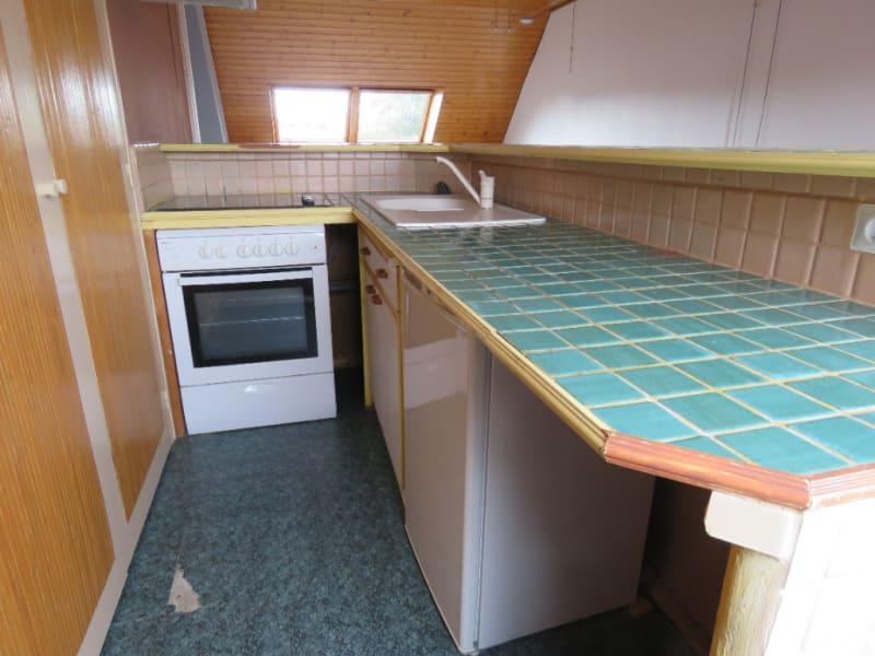 Sale apartment Quimper 135000€ - Picture 6