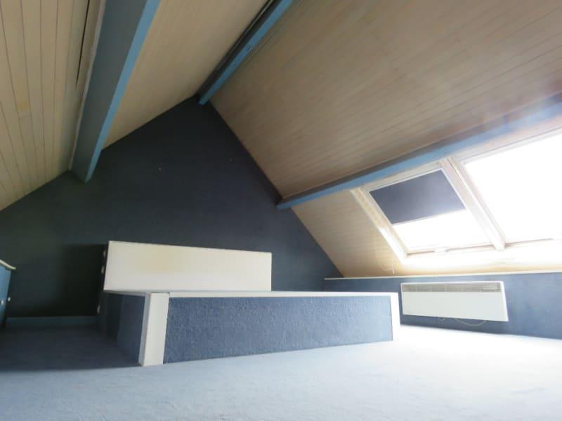 Sale apartment Quimper 135000€ - Picture 7