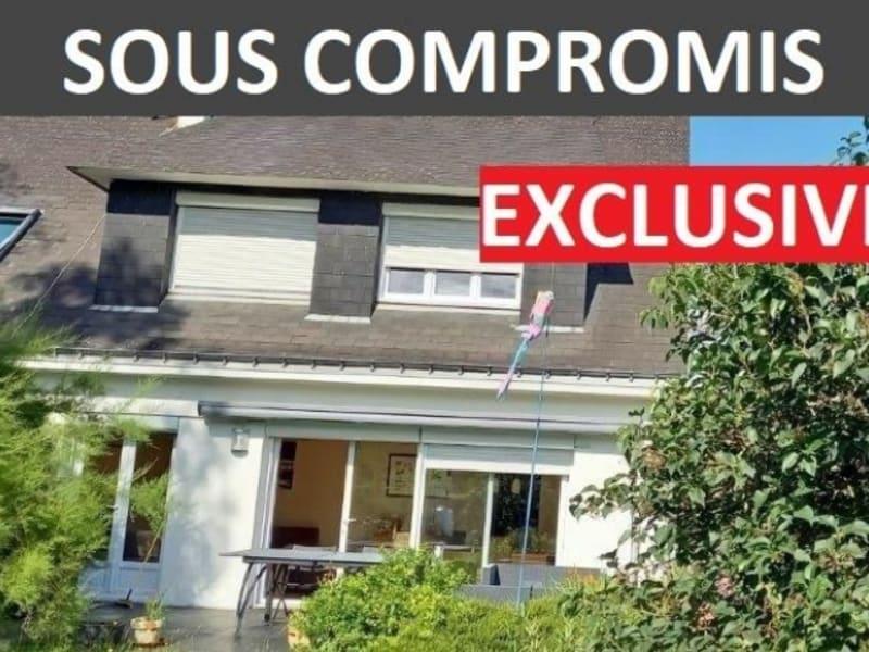 Sale house / villa Carnac 398800€ - Picture 1