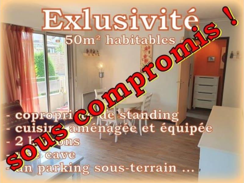 Sale apartment Le raincy 235000€ - Picture 1