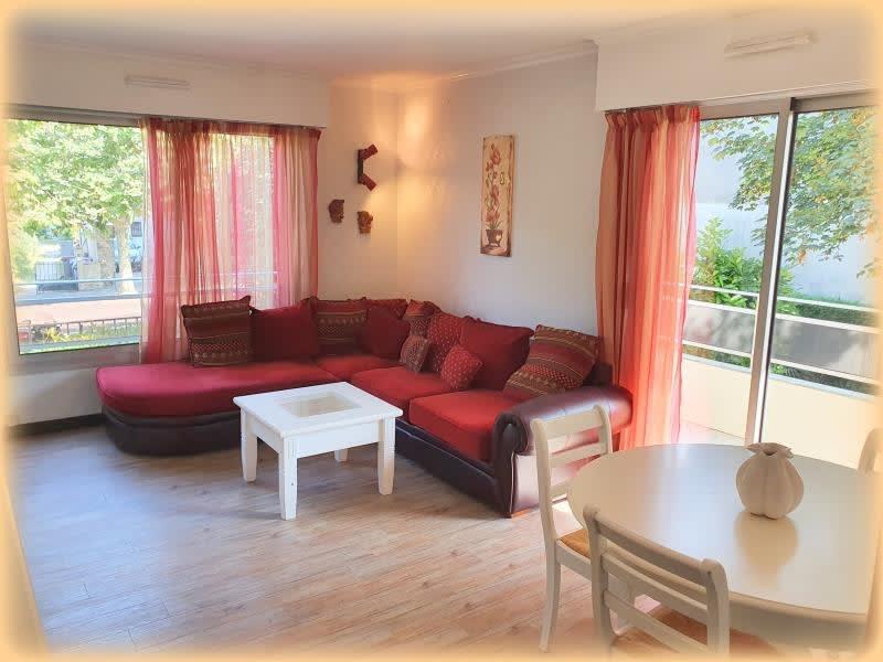 Sale apartment Le raincy 235000€ - Picture 2