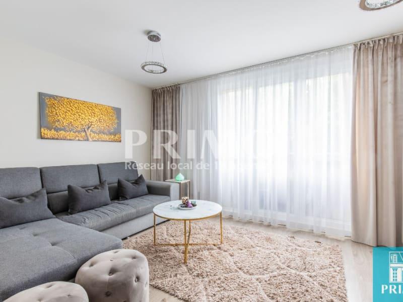 Vente appartement Antony 361375€ - Photo 1