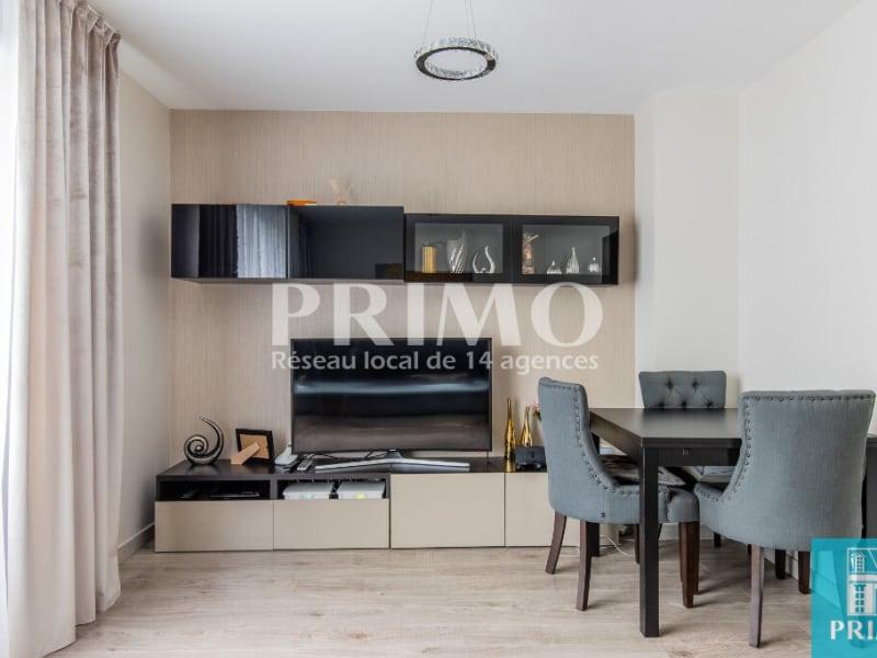 Vente appartement Antony 361375€ - Photo 2