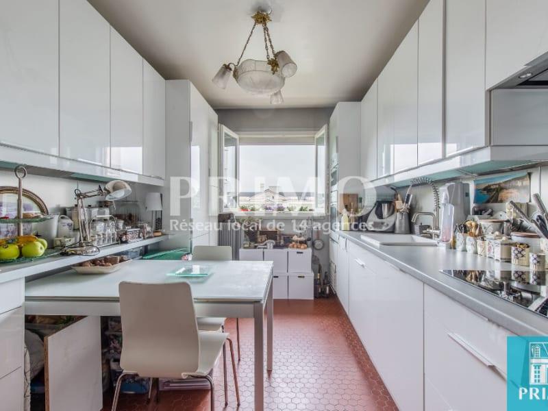 Vente appartement Antony 390900€ - Photo 4