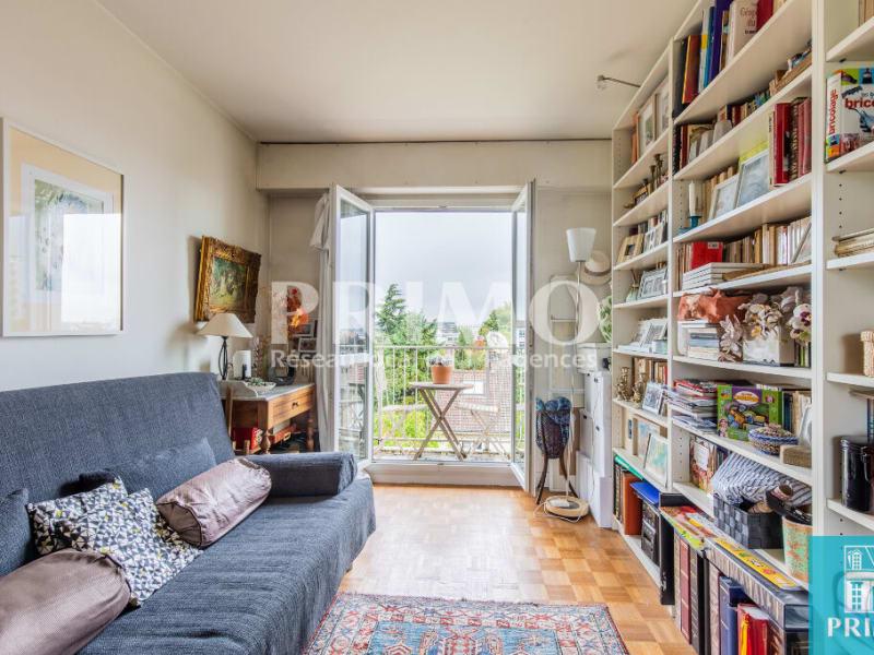 Vente appartement Antony 390900€ - Photo 6