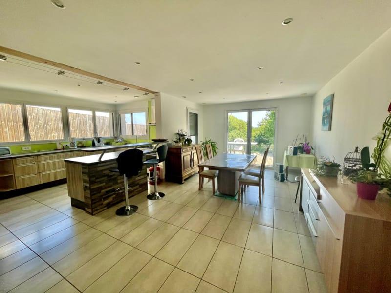 Vente maison / villa Brissac loire aubance 305950€ - Photo 2