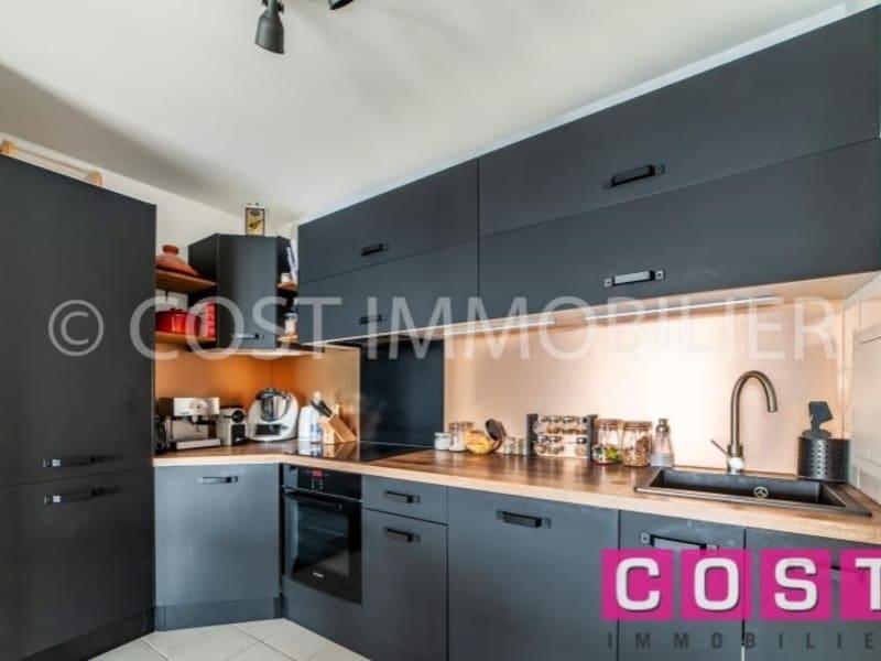Vente appartement Asnieres sur seine 449000€ - Photo 5