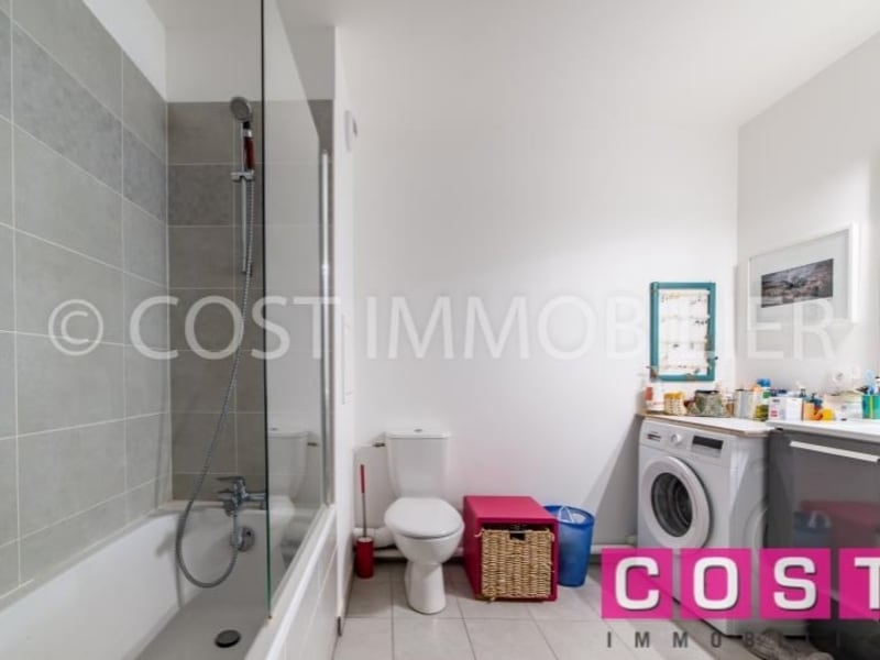 Vente appartement Asnieres sur seine 449000€ - Photo 8