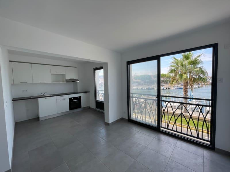 Sale apartment Le grau du roi 266000€ - Picture 2