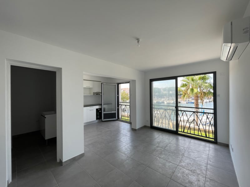 Sale apartment Le grau du roi 266000€ - Picture 3
