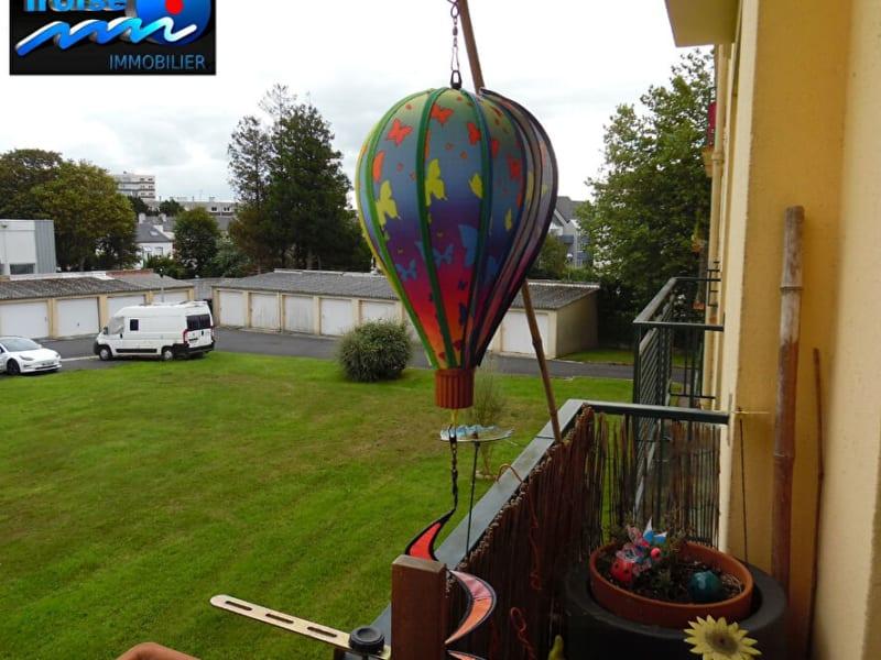 Sale apartment Brest 128200€ - Picture 2