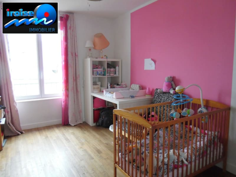 Sale apartment Brest 128200€ - Picture 6