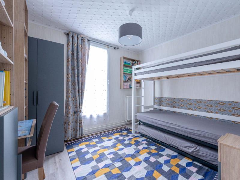 Vente appartement Champs sur marne 345000€ - Photo 7
