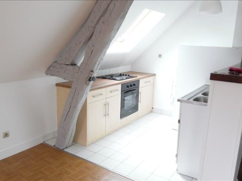 Rental apartment Rouen 660€ CC - Picture 2