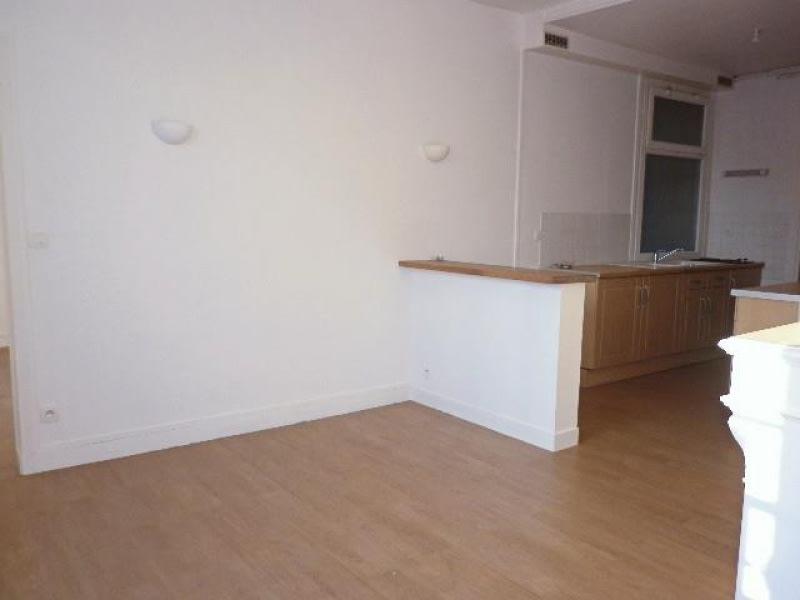 Rental apartment Rouen 695€ CC - Picture 2