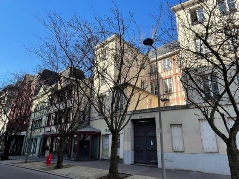 Rental apartment Rouen 1100€ CC - Picture 1