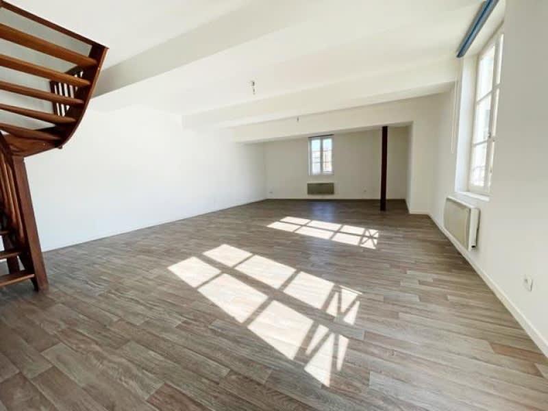 Rental apartment Rouen 1100€ CC - Picture 3