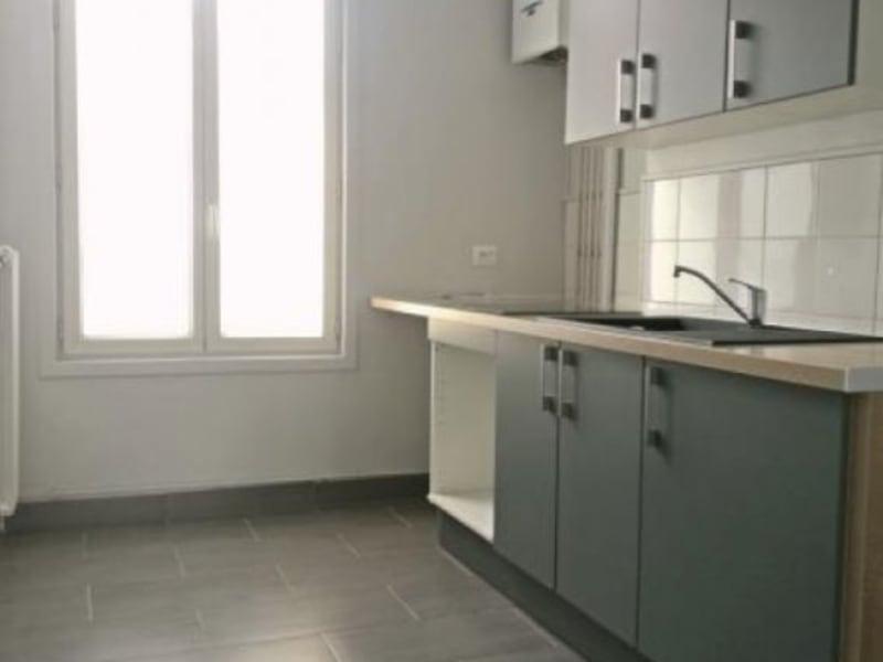 Rental apartment Rouen 650€ CC - Picture 3