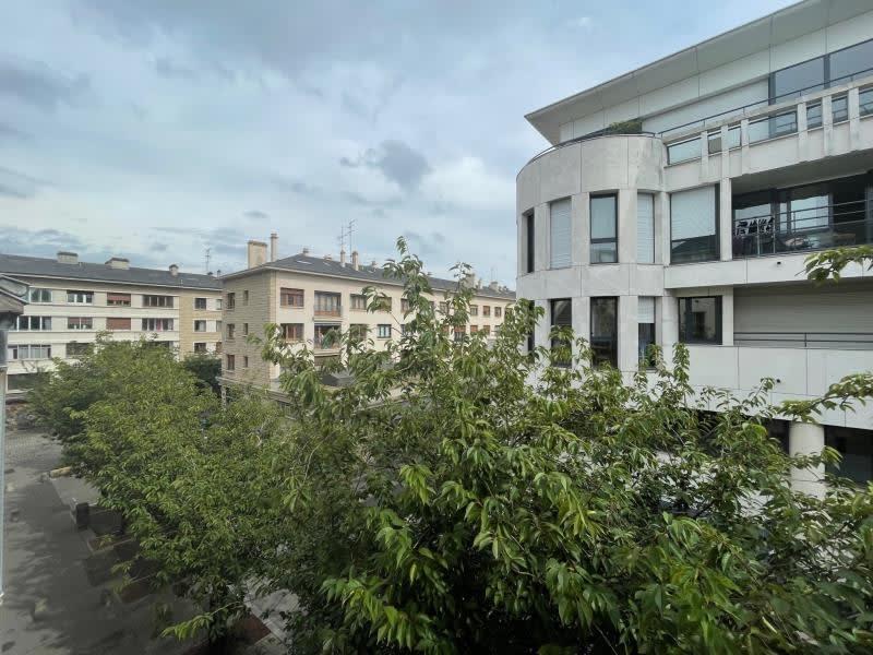 Rental apartment Rouen 330€ CC - Picture 3