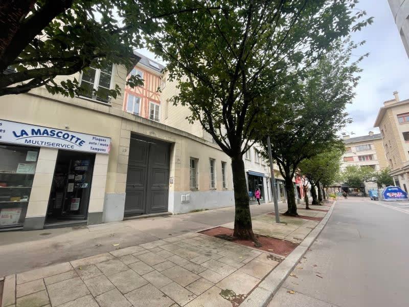 Rental apartment Rouen 330€ CC - Picture 5