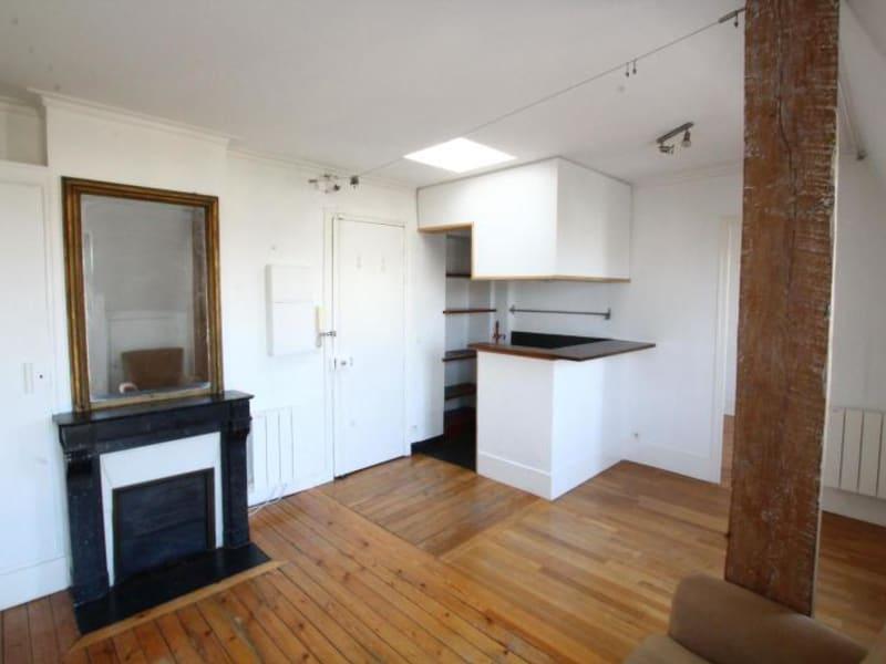 Location appartement Paris 14ème 1043€ CC - Photo 2