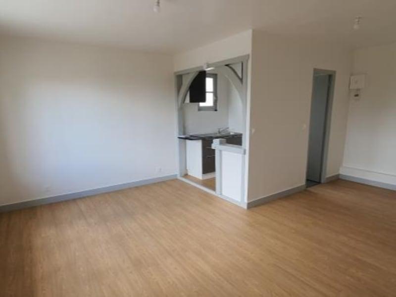 Location appartement Morsang sur orge 580€ CC - Photo 1