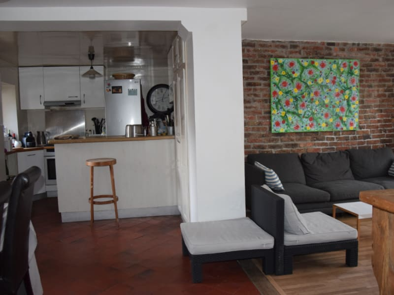 Sale house / villa Lamorlaye 388000€ - Picture 4