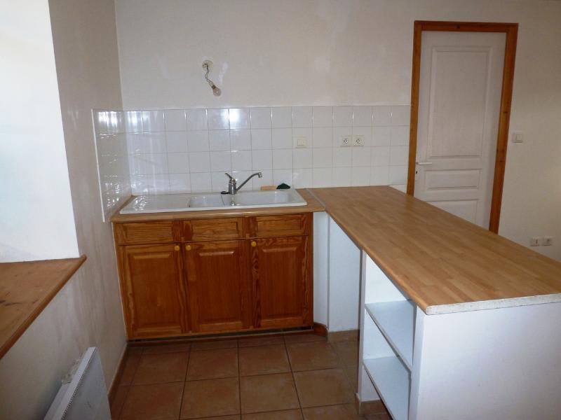 Location maison / villa Bully 580€ CC - Photo 2