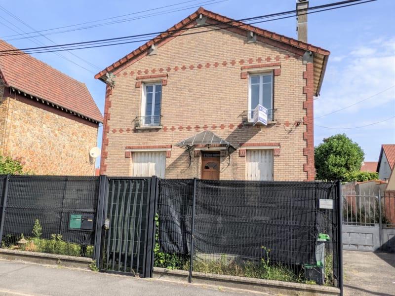 Rental apartment Taverny 590€ CC - Picture 1