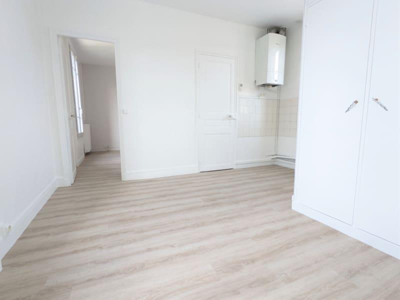 Rental apartment Taverny 590€ CC - Picture 2