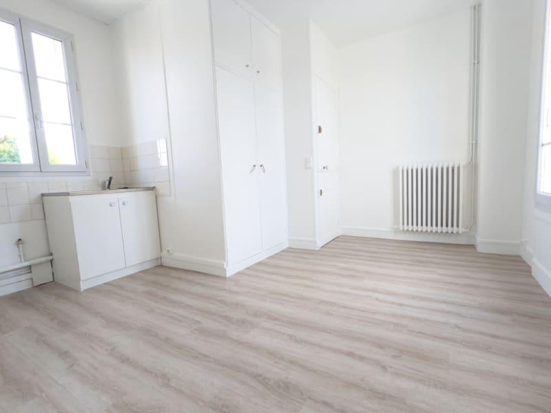 Rental apartment Taverny 590€ CC - Picture 3