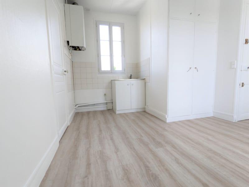 Rental apartment Taverny 590€ CC - Picture 4