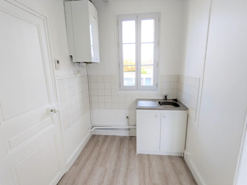 Rental apartment Taverny 590€ CC - Picture 5