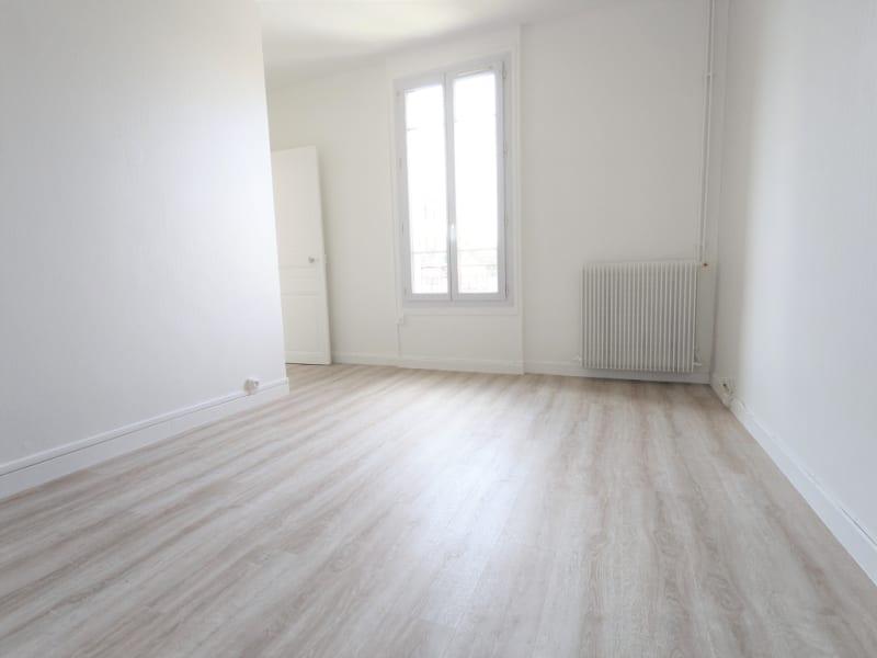 Rental apartment Taverny 590€ CC - Picture 7