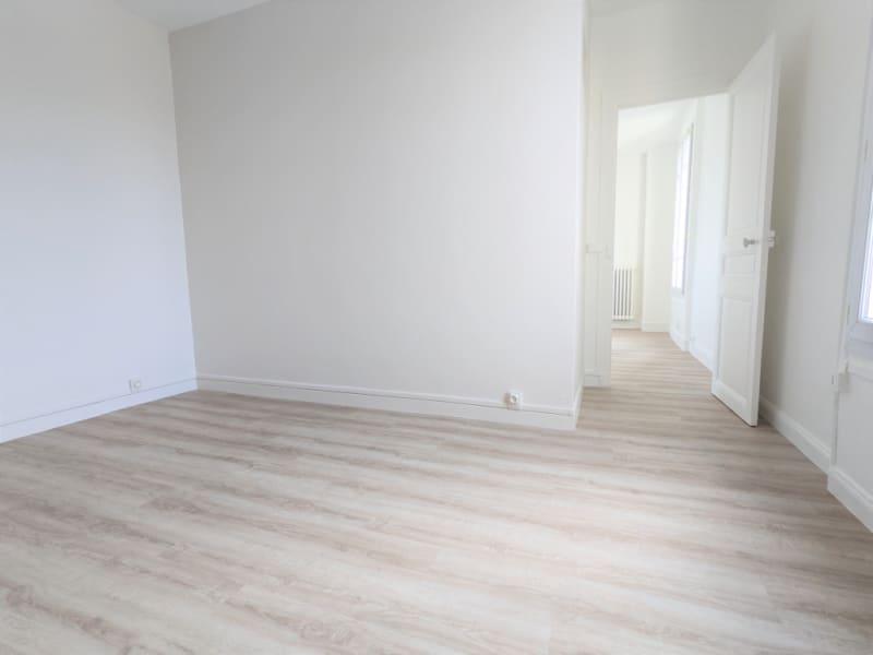 Rental apartment Taverny 590€ CC - Picture 8