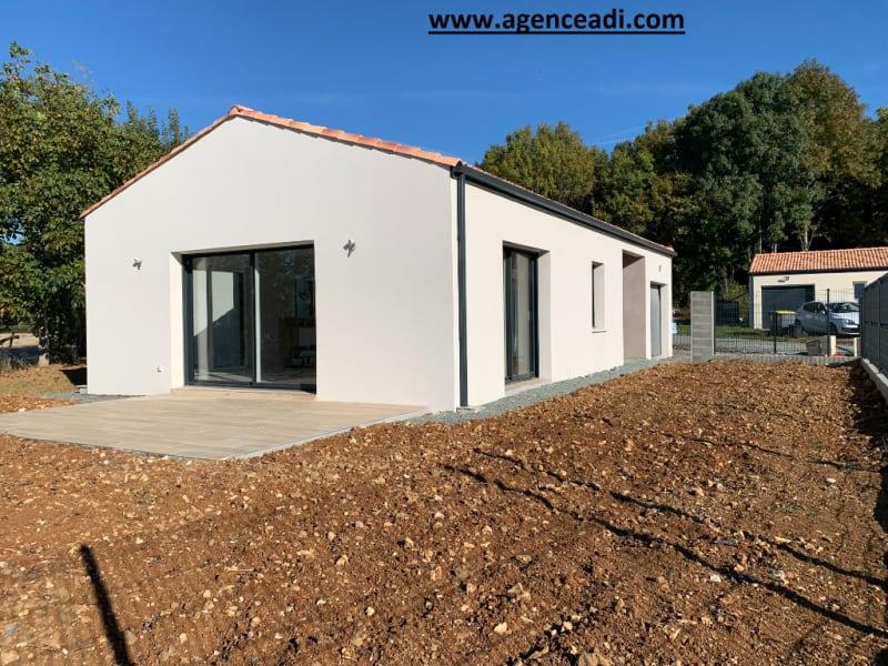 Vente maison / villa La creche 275000€ - Photo 1