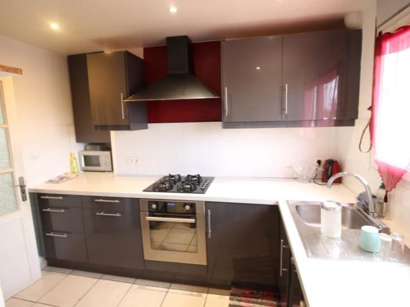 Sale apartment Sartrouville 213000€ - Picture 2