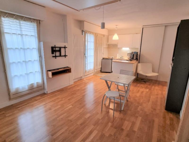 RESIDENCE PALOMA - Studio 35 M² avec petite Terrasse et jardin