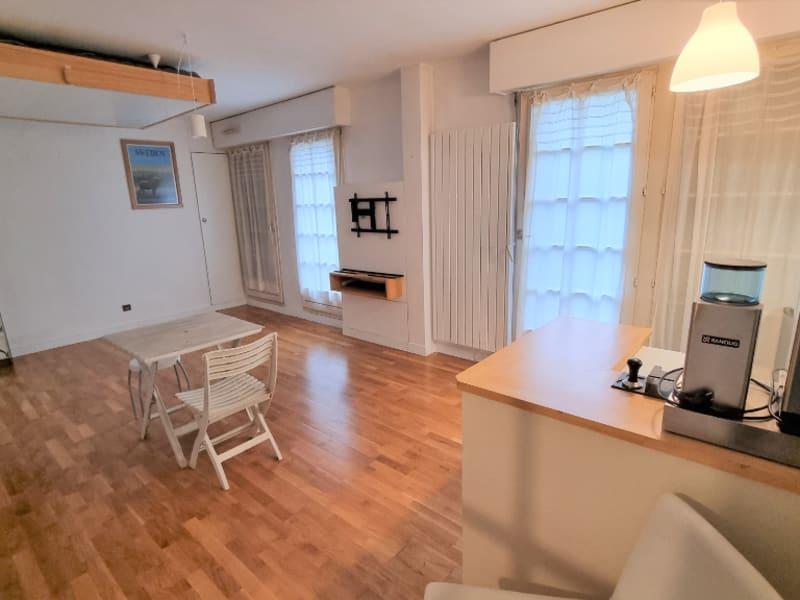 Vente appartement Chatillon 264000€ - Photo 2