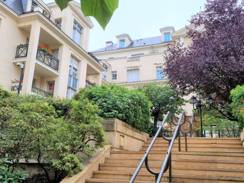 Vente appartement Chatillon 264000€ - Photo 7