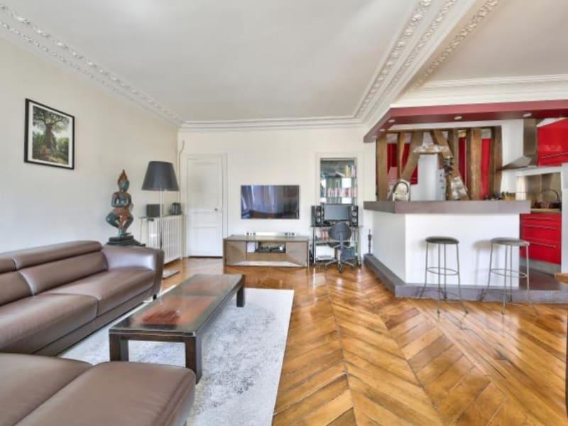 Sale apartment Paris 17ème 1190000€ - Picture 3