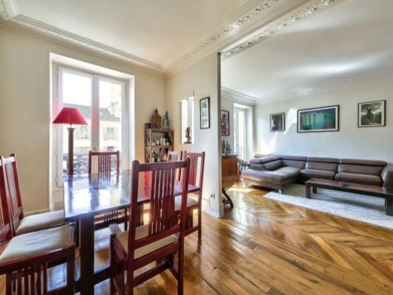 Sale apartment Paris 17ème 1190000€ - Picture 7
