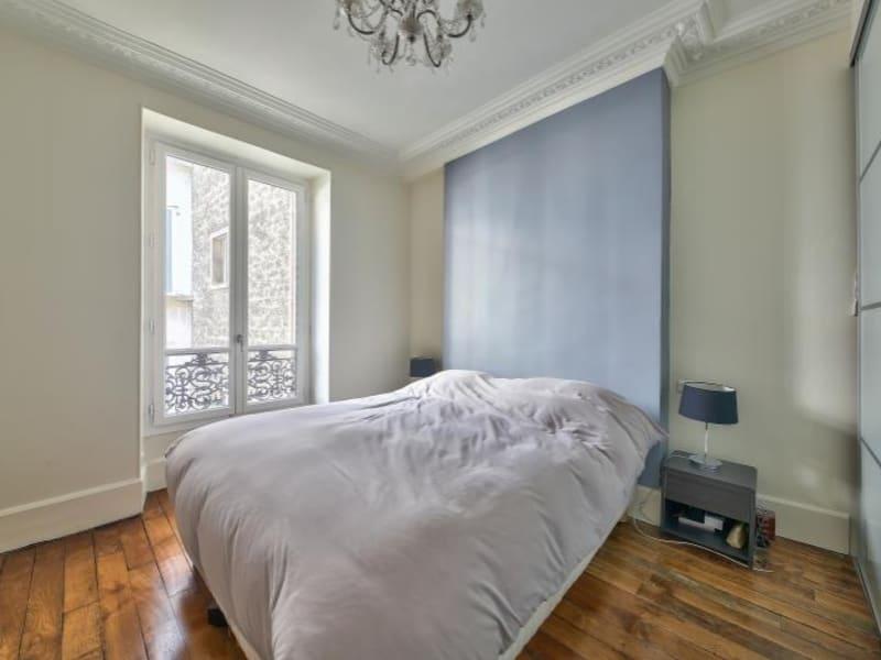 Sale apartment Paris 17ème 1190000€ - Picture 11